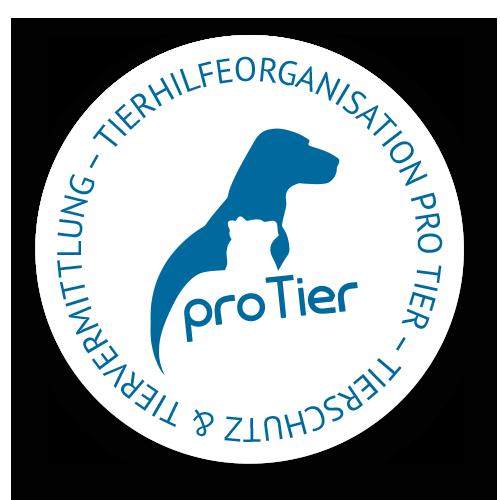 Tierhilfeorganisation pro Tier – Tierschutz & Tiervermittlung